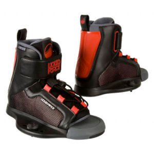 LiquidForce Fury Kids Bindings
