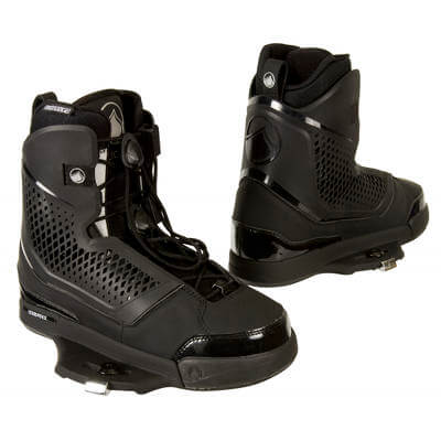 LiquidForce Ultra Closed Toe Binding 2014