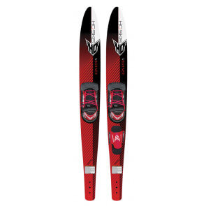 HO Sport Burner Combo with Blaze:RTS Red