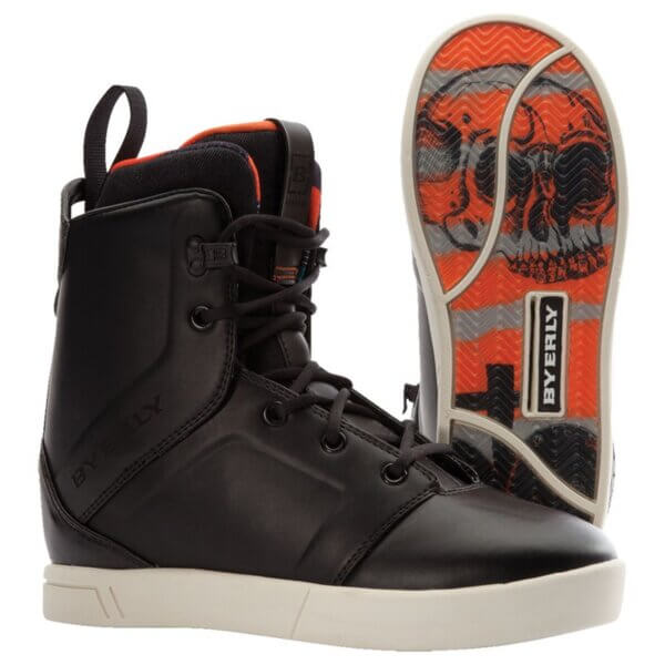 Byerly System Boot