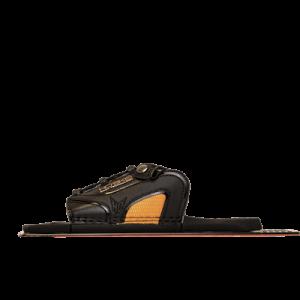 HO Ski Future Basis Adjustable Rear Toe Plate for child