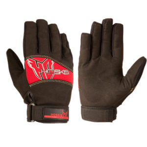 HO Ski Mens ProGrip glove full finger