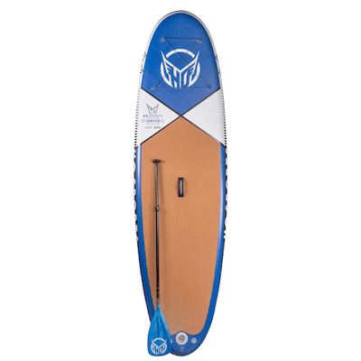 HO Sport Tarpon iSUP Stand Up Paddle Board package