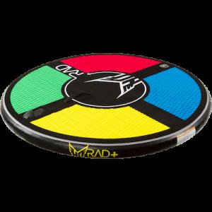 HO Sport Rad Disc 4