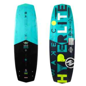 Hyperlite Socialite Ladies Cable Wakeboard