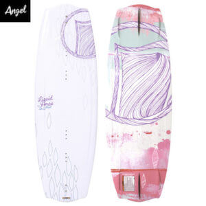 LiquidForce Angel Wakeboard for ladies