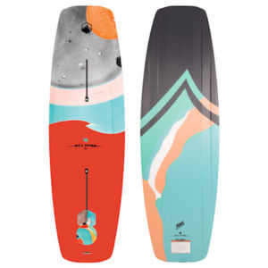 LiquidForce Eclipse Wakeboard