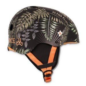 LiquidForce Flash Helmet_Tropical