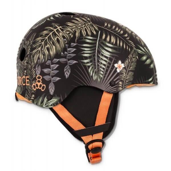 LiquidForce Flash Helmet_Tropical
