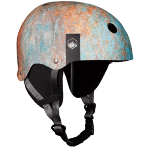 LiquidForce Flash Helmet_rust