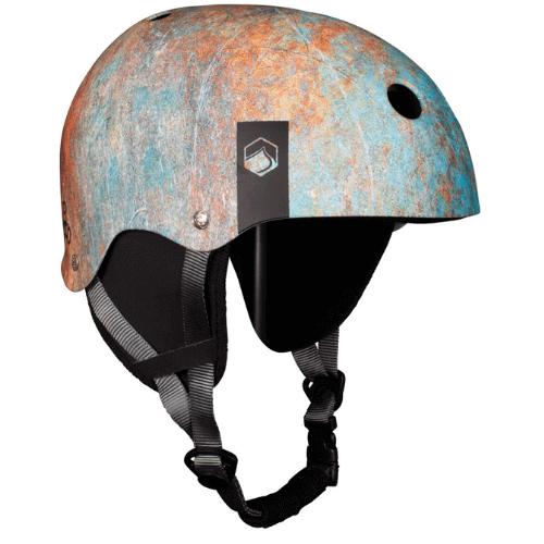 LiquidForce Flash Helmet_rust
