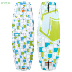 LiquidForce Fury Wakeboard for children