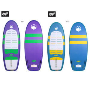 LiquidForce Happy Pill Wakesurfer