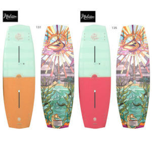 LiquidForce Melissa Ladies Wakeboard