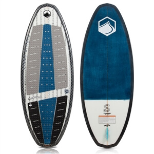 LiquidForce Super Tramp size 55