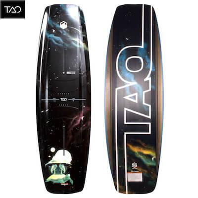 LiquidForce TAO Wakeboard Daniel Grant model