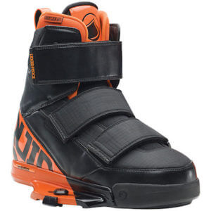 LiquidForce Vantage Closed Toe Wakeboard Binding