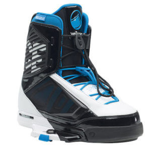 LiquidForce Watson PRO Wakeboard Binding Closed Toe