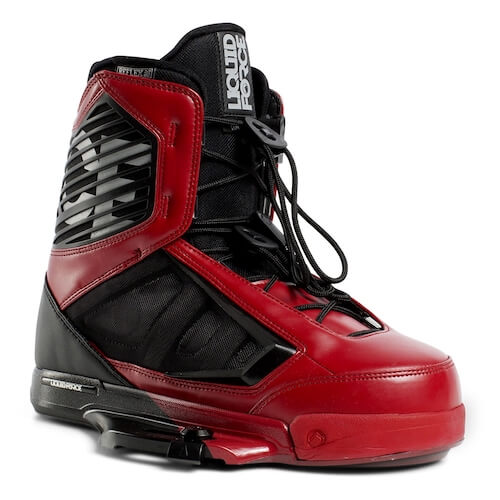 LiquidForce Watson Pro 2016 Closed Toe Binding