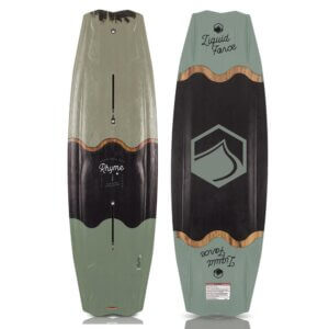 Liquidforce Rhyme Wakeboard 139