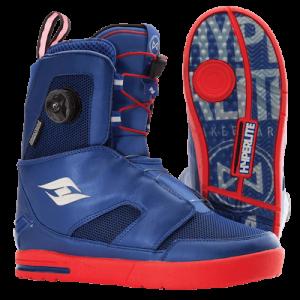 Marek blue boot Hyperlite System