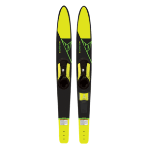 HO Sports Burner Pro Combo Skis