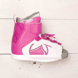LiquidForce Dream Girls Wakeboard Binding