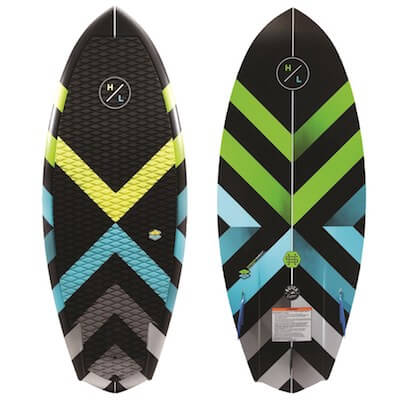 "Hyperlite Shim Surfer 4.7"""