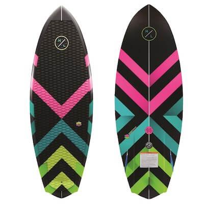 "Hyperlite Shim Surfer 5.3"""