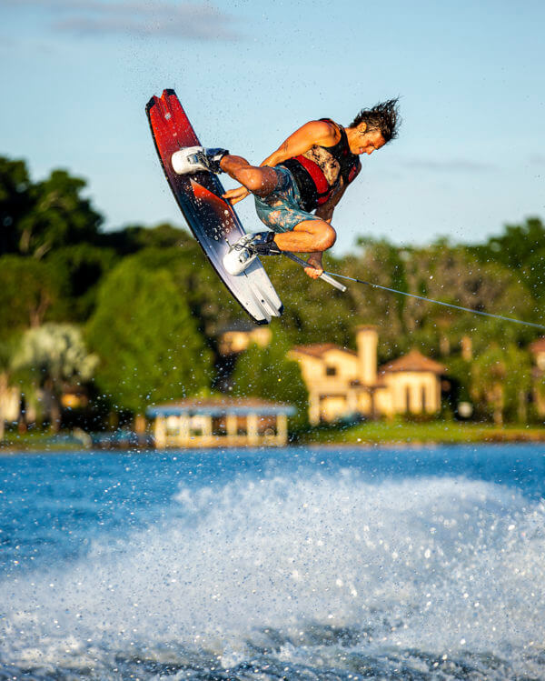 LiquidForce Harley Clifford Wakeboarding