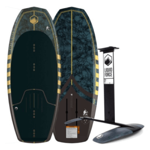 LiquidForce 2020 Galaxy AK edition foil