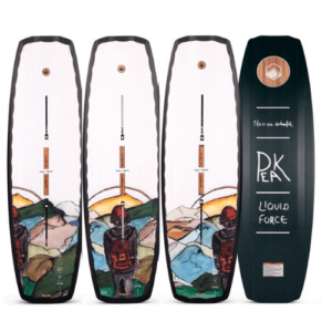 LiquidForce 2020 Peak Wakeboard