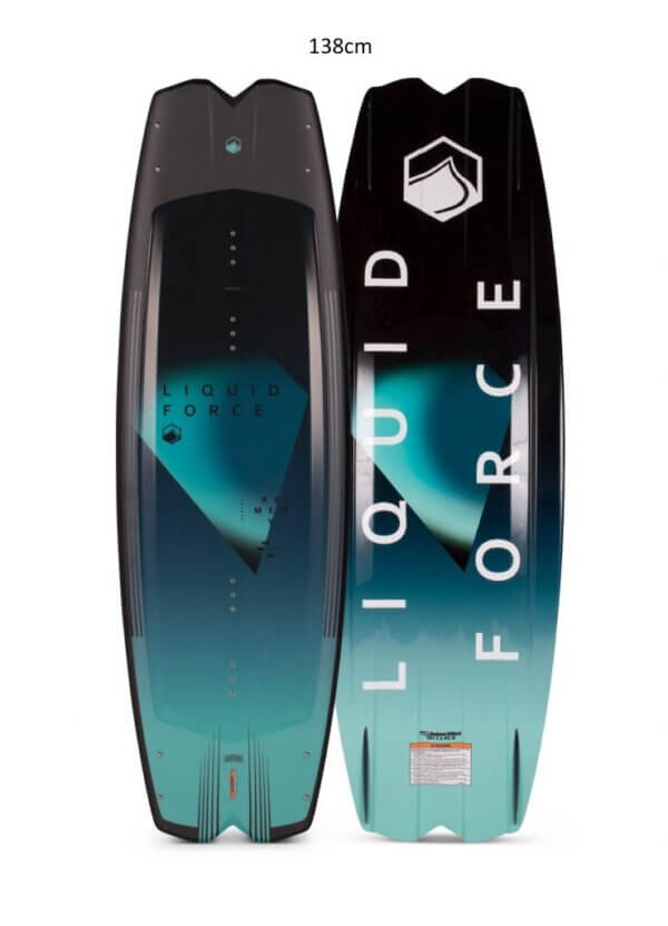 LiquidForce 2020 Remedy Wakeboard_138
