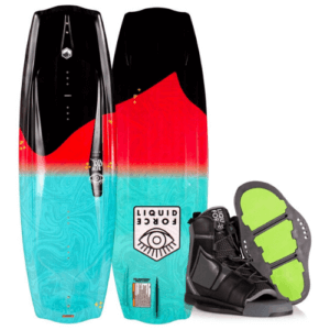 LiquidForce 2020 Trip Index Combo