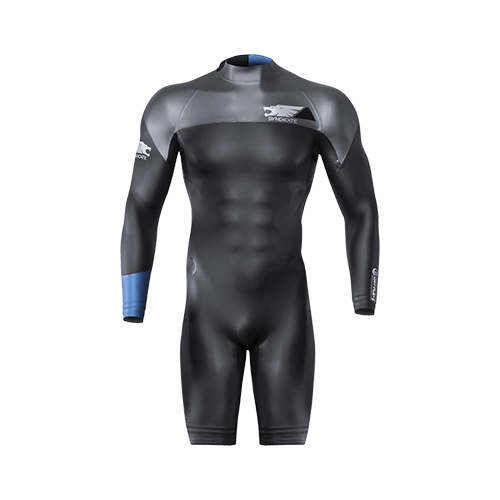 Syndicate Wetsuit long arm spring suit