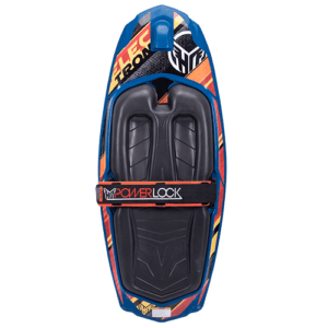 HO Sports Kneeboard Electron with powerlock strap