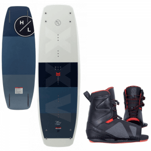 Hyperlite Murray with Team Open Toe Bindings