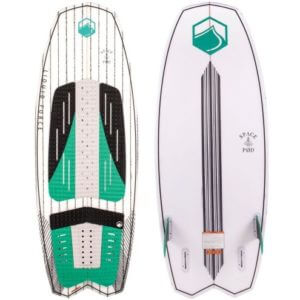 LiquidForce 2020 Space Pod 4.8 Wakesurfer