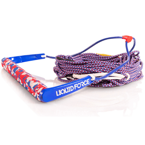 LiquidForce Team Rope Handle Combo