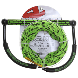 TR9 Rope Handle Combo green