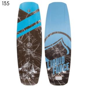Liquidforce FLX Wakeboard 135