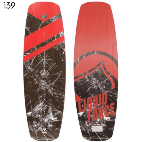 Liquidforce FLX Wakeboard 139
