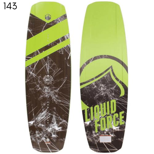 Liquidforce FLX Wakeboard 143