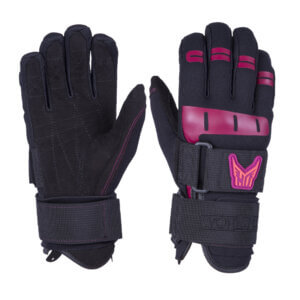 Waterski Gloves HO Skis World Cup Womens Ski Glove