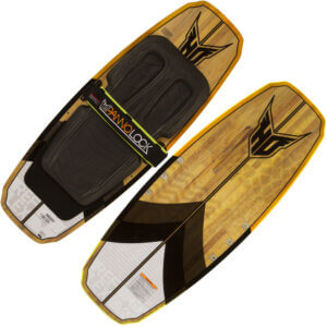HO Sports Driftwood Kneeboard