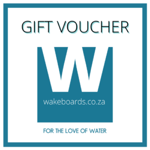 Wakeboards.co.za Gift Voucher