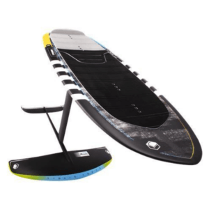 LiquidForce Nebula 4'2 Wakefoil Complete Package