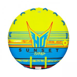 HO Sport Sunset 4 Tube wakeboards.co.za