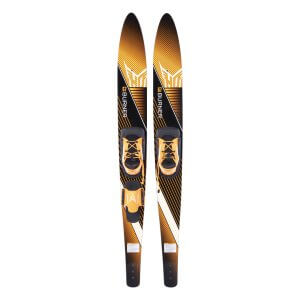 HO Sports Burner Combo Waterskis