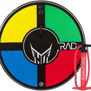 HO Sports Rad 4 Disc for sale on wakeboards.co.za